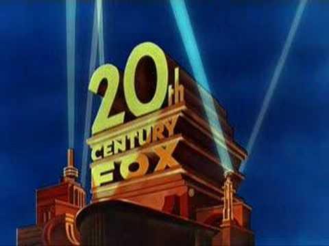 Fox Intro Original video