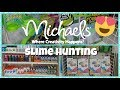 Download SHOPPING AT MICHAELS FOR SLIME AND SLIME SUPPLIES in Mp3, Mp4 and 3GP