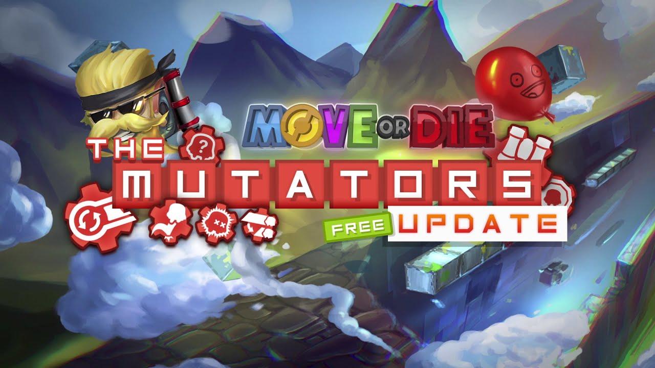 Update or die!