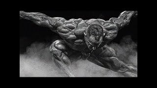 The Evolution of Bodybuilding