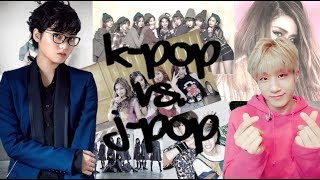 Download Lagu K-Pop vs. J-Pop | January 2018 (BEST OF 2017 Part 1) Gratis STAFABAND