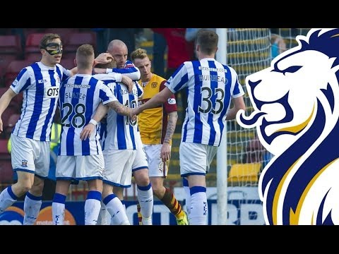 Killie shock Well with stunning comeback win