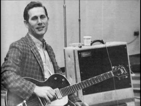 1954 Birth Of Blues - Chet Atkins.wmv