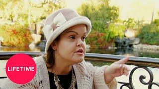 Little Women: LA - Christy Isn't Hearing Tonya's Apology (Season 8) | Lifetime