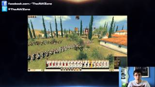 Episode 5 - The Zone - Total War: Rome 2