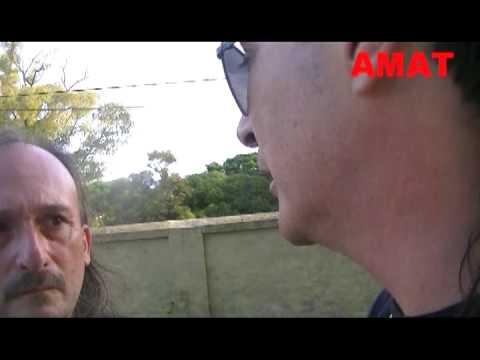 TANO MARCIELLO entrevista de revista EFECTO METAL 2 VIDEO JOAQUIN AMAT