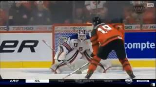 Team CANADA vs. Team USA (World Juniors - SHOOTOUT) Jan 5