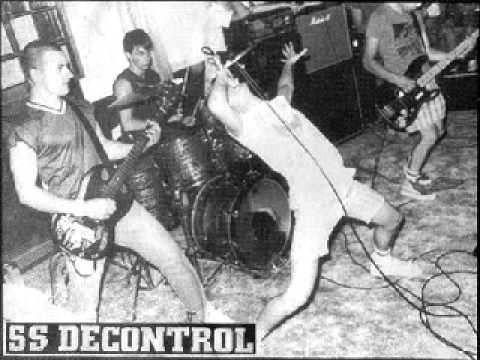 Ss Decontrol - Not Normal
