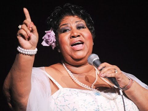 Aretha Franklin Murdered by the Psychopaths at Atlantic Records