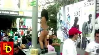 Expo Sexo y Entretenimiento 2012 (1/2).