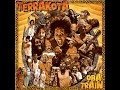 Terrakota -  Oba Train - WorldAfro from Portugal