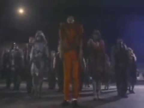 Michael Jackson - Thriller Official Music Video King of Pop
