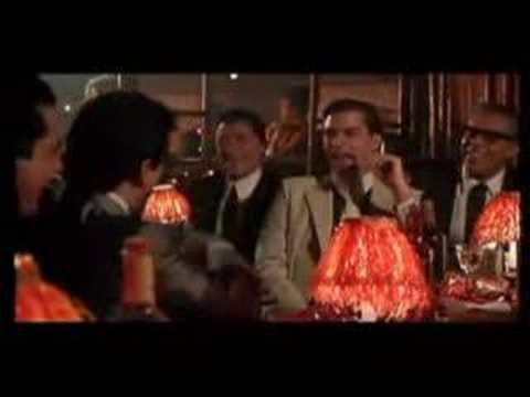 Coked-up Ray Liotta laugh (Goodfellas) - YouTube