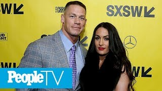 Nikki Bella Believes John Cena Has '100%' Changed His Stance On Not Having Kids | PeopleTV