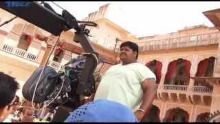 making of bol bachchan comedy trailer by dj saurabh rocks .flv