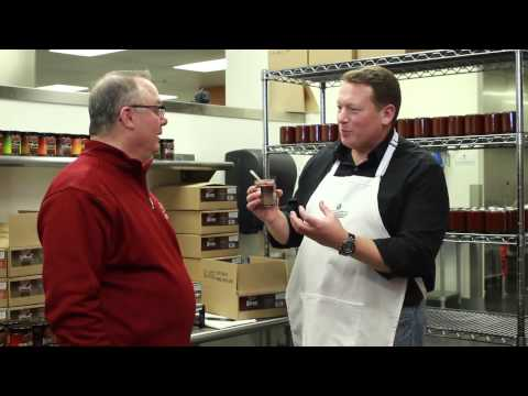 Ennovation Center Shared Kitchen | Kauffman Foundation, Thom Ruhe | Top of Mind 14