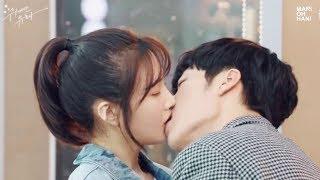 Joy (Red Velvet) & Dohwan | KISS Scene