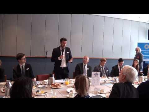 Lenard Koschwitz, Allied for Startups, on Scalability of Startups
