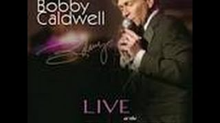 Watch Bobby Caldwell Beyond The Sea video