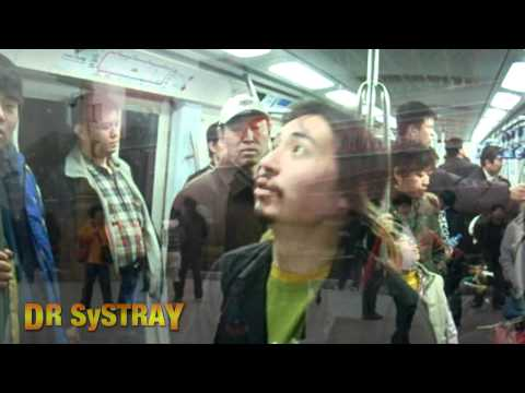 Dr. Systray ~ China Don't Give A Fuck ~ Asian Rap ~ 中国他妈的什么都不管 video