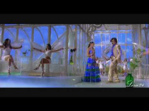 Sivaji - The Boss ~ Suhana Sama (hindi) video
