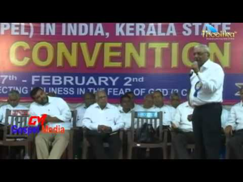 Church of God 91st General Convention - 2014 - Day - 4