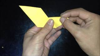 39.how To Fold Origami Parrots Of The Animal | Origami Box