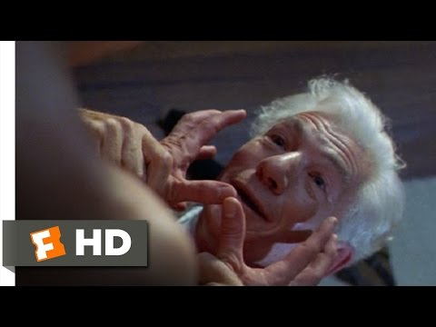 Gods and Monsters (10/10) Movie CLIP - I Want You to Kill Me (1998) HD
