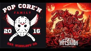 Interview: Pop Core'n & The Infestation (Хороший Звук) [Remastered]