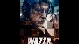 Movie Wazir ( 2016 )Trailler Part 1/3 - Full length Film