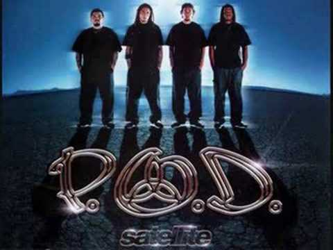 Boom - P.O.D. 