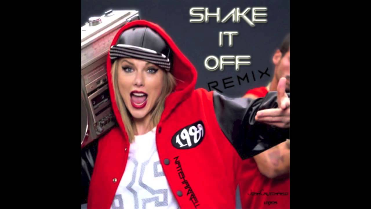 Taylor Swift - Shake It Off [DUBSTEP REMIX + FREE DOWNLOAD] - YouTube
