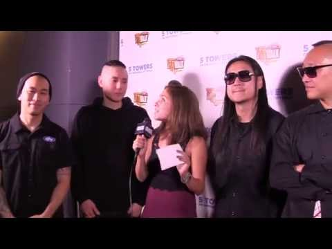 Music Spotlight Series at 5 Towers with Baby Bash and Far East Movement