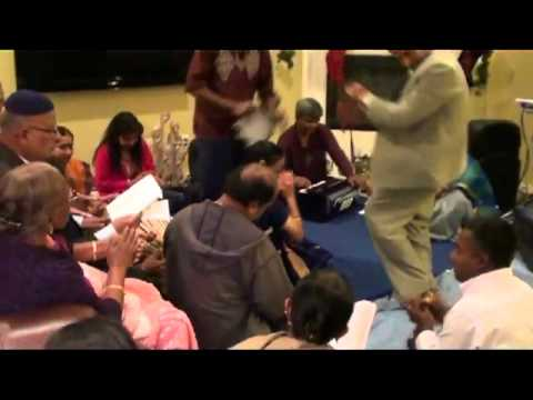 Bangladeshi Christian Kirton-dol, California video