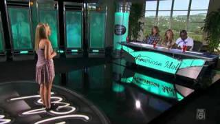 American Idol 2011 The best audition of my life
