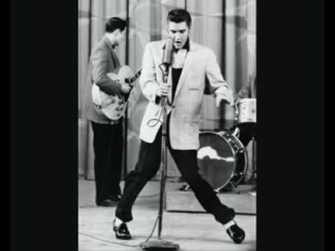 Frank Michael - Thank You Elvis
