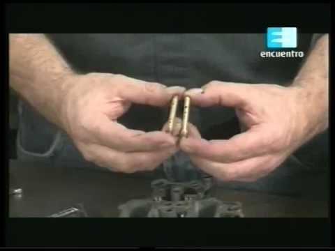 Curso de Mecánica - 07 - Sistema de alimentación 2
