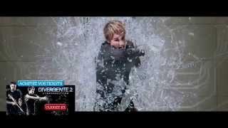 Divergente 2: L'Insurrection - dès le 18/3 au cinéma
