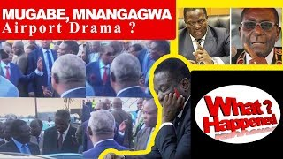 download lagu Mugabe, Mnangagwa Airport Drama, Everything You Need To Know..what gratis