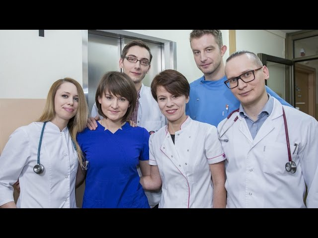 Młodzi lekarze – sylwetki