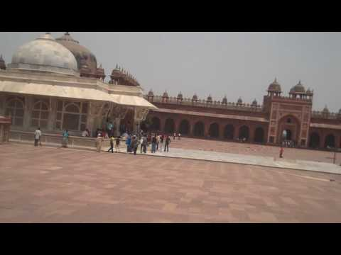 Tourism-India, Agra Fort