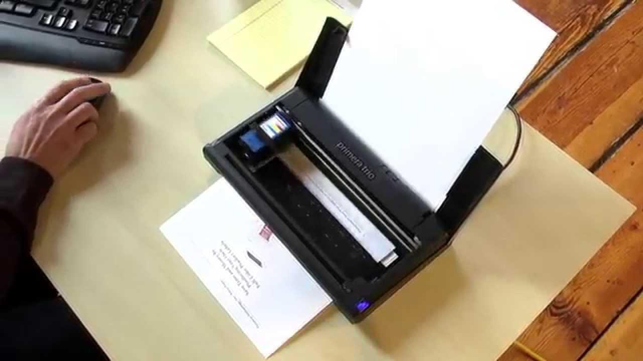 Как сделать беспроводной принтер