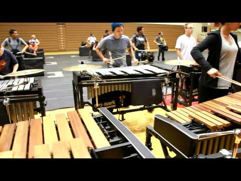 Riverside City College Rehearsal #3