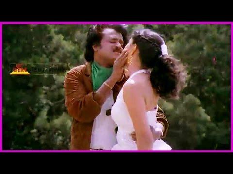 Raja Chinni Roja || Telugu Movie Video Song - Rajinikanth,gowtami video