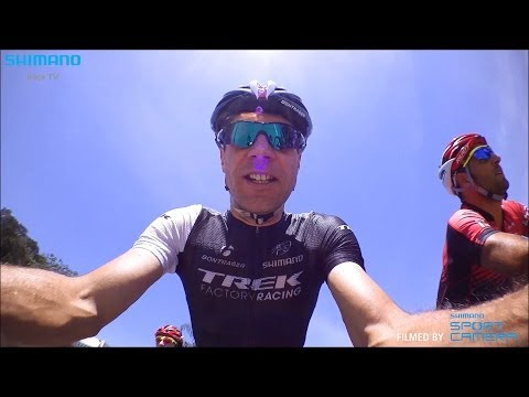 Ride with The Jensie! Shimano Sport Camera Highlights from the Amgen Tour of California