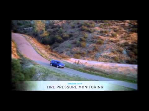 Mazda CX-5 Demo Video  &mdash; Safety  | Mazda USA