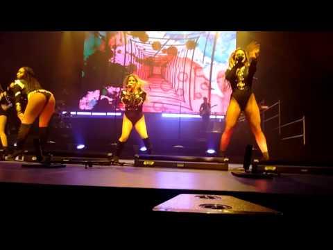 Fifth Harmony Auditorio Nacional