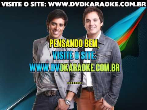 Guilherme & Santiago   Tudo Tem Um Porquê