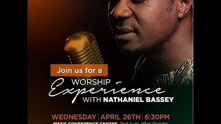 Worship Experience with Nathaniel Bassey