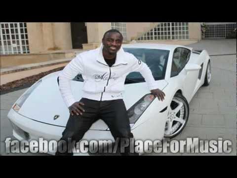 Akon - Cashin Out